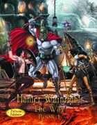 HUNTER WAINRIGHT: The Way - Book 1