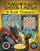 GAMETASIA: 8 Great Treasures