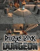 PuzzleLock Dungeon