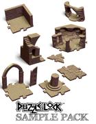 PuzzleLock Sample Pack