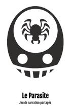 Le Parasite, jeu narratif