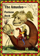 Amadeo Oracle Deck