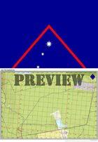 32V PN Haslemoen XL Topographical map
