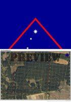 32V PN Haslemoen XL Aerial Photography map