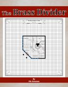 The Brass Divider