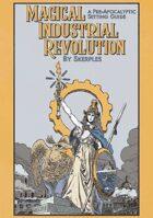 Magical Industrial Revolution
