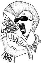 Vehicle Mayhem!