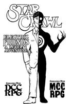 Star Crawl: Electric Friends