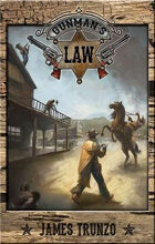 Gunman's Law Main Rulebook