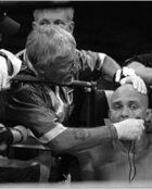 Boxing Corner Men: Set 1