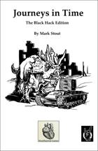 Journeys in Time - Black Hack edition