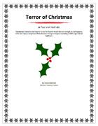 Terror of Christmas