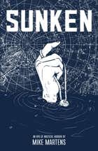 Sunken: An RPG of Nautical Horror