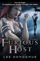 Furious Host (Eald Cearo: Demon Forged #3)