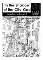 In the Shadow of the City-God