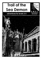 Trail of the Sea Demon
