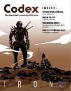 Codex - Iron (Apr 2017)