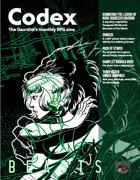 Codex - Beasts (Nov 2017)