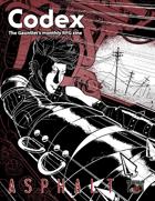 Codex - Asphalt (Sep 2018)