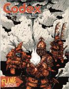 Codex - Flame (Oct 2018)