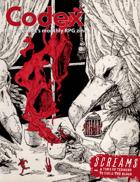 Codex - Screams (Mar. 2019)