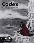 Codex - Hunger (May 2019)