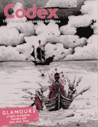 Codex - Glamour 2 (Jun. 2019)