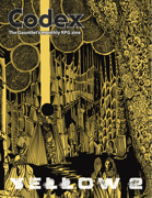 Codex - Yellow 2 (Issue #41)