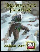 Unorthodox Paladins