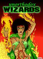 UNORTHODOX Wizards