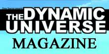 The Dynamic Universe magazine