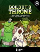 Boilgut's Throne