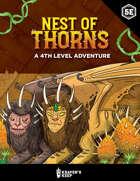 Nest of Thorns