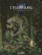TRUDVANG CHRONICLES: Game Master's Guide