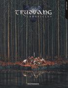 TRUDVANG CHRONICLES: Wildheart