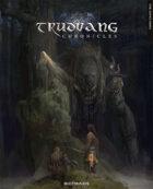 TRUDVANG CHRONICLES: The Elven Horn