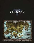 TRUDVANG CHRONICLES: Trudvang Map