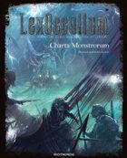 LexOccultum: Charta Monstrorum