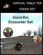 Encounter Set: Giant-Kin
