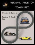 Webb's Sedans II