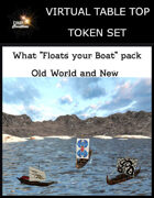 What A breeze: Ship and Ocean Pack