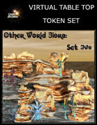 Otherworld Flora Set 2