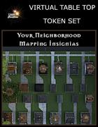 Your Neighborhood - Mapping Insignias