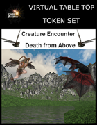 Creature Encounter: Death From Above