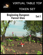Beginning Dungeon: Forest Glen