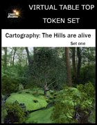 The Hills are Alive - Set 1