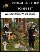 Were-Shifters: Felines