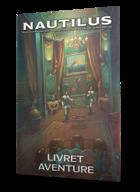 Nautilus - Livret aventures
