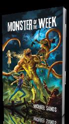 Monster of  the Week -Livre de base