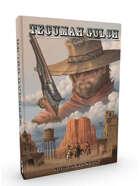 Tecumah Gulch - Livre de Base